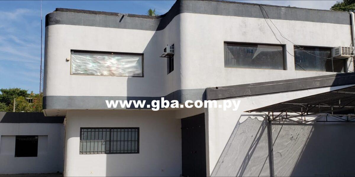Oficinas en alquiler sobre Avda Mcal López