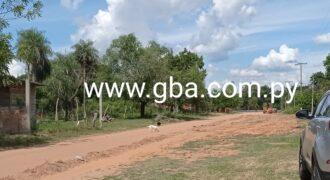 Terrenos en Ypane Zona Ytororo, Liceo Militar